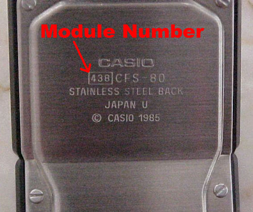 user manual for casio watch module owner s guide instructions rh mygshock com Casio Watch Manual Casio Chronograph Manuals
