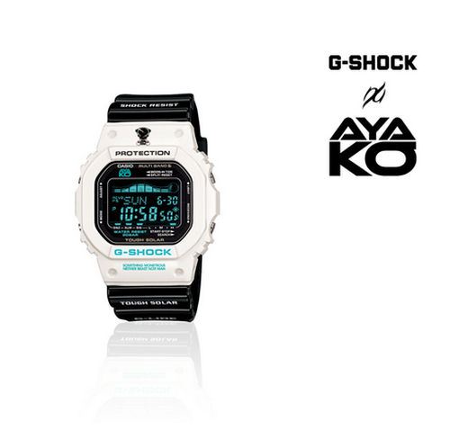 Casio G-shock 5600