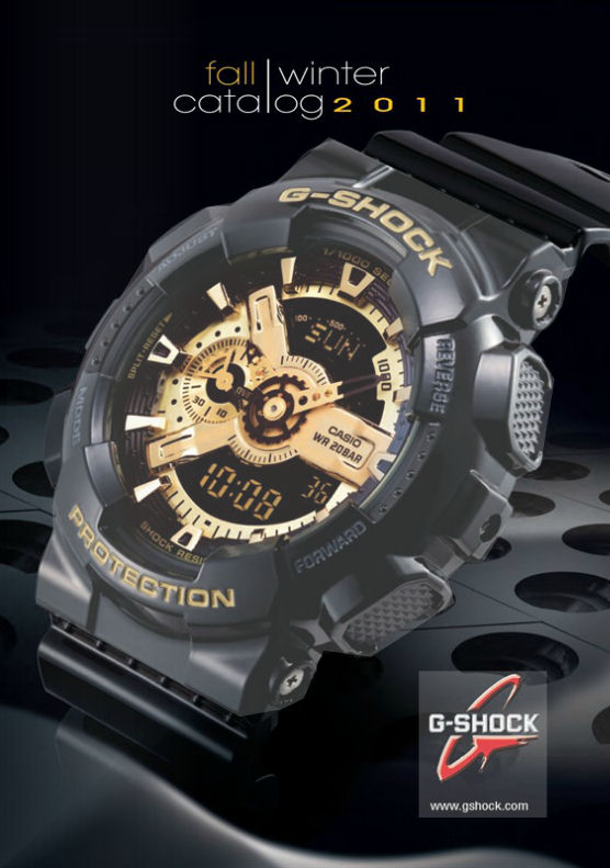 2012 new CASIO G-SHOCK Watch GW-3500B-1A Sports watches