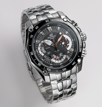 Edifice Casio Watches