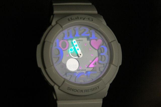 Une Casio pour femme qui me fait craquer !! Casio_G-Shock_Watches_BASELWORLD_2011_9