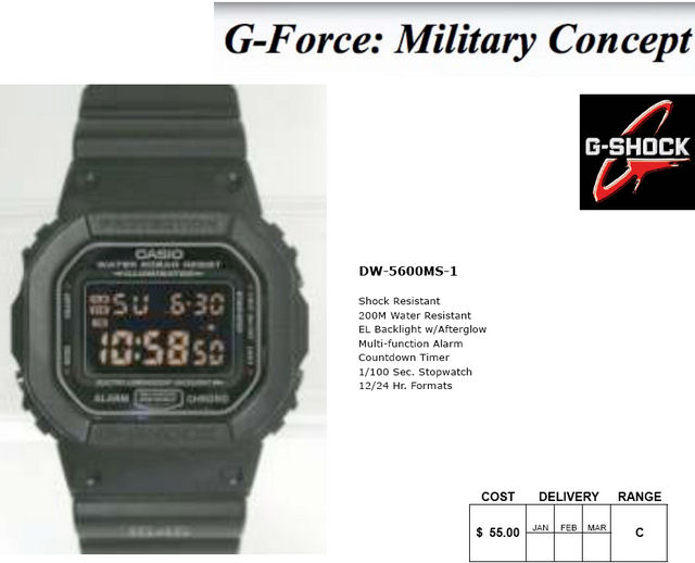 88e6ba652ef MY G-SHOCK News