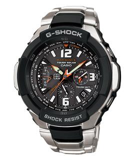 New Gw 3000 G Shock Series Announced In Japan Mygshock Com