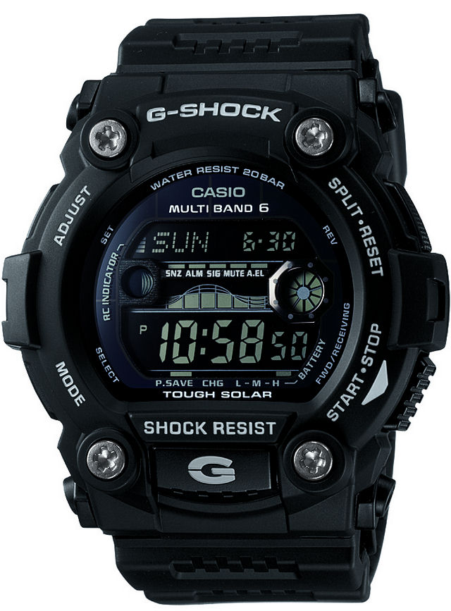 Gshock Watches Brand