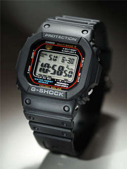 New Release G Shock Gw M5600 5 Band Mygshock Com