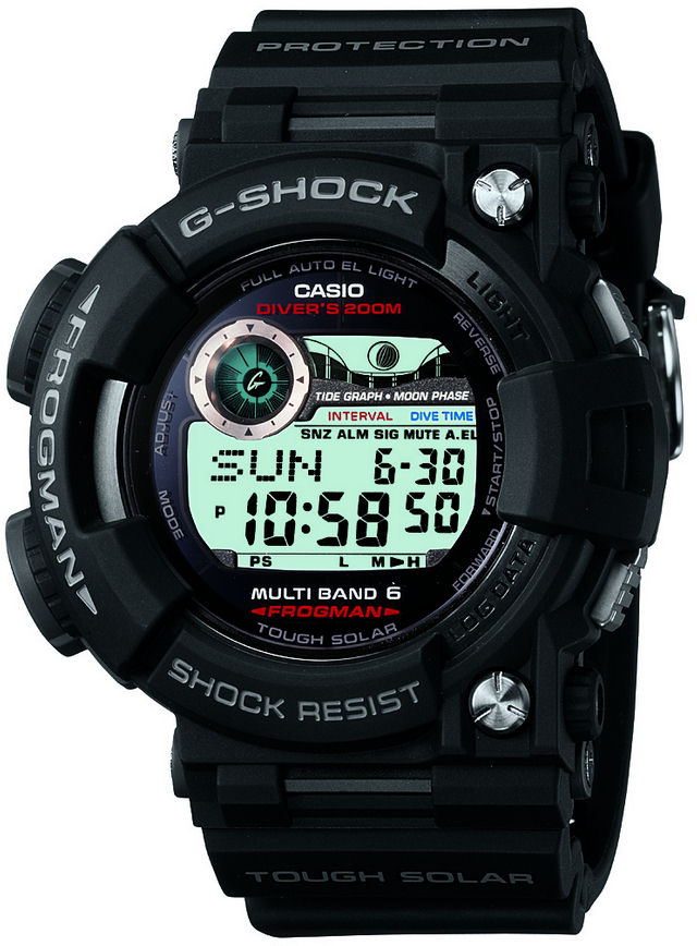 Couple Watches G-Shock