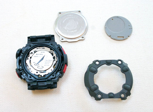 How To Regulate... G Shock Mudman G9000