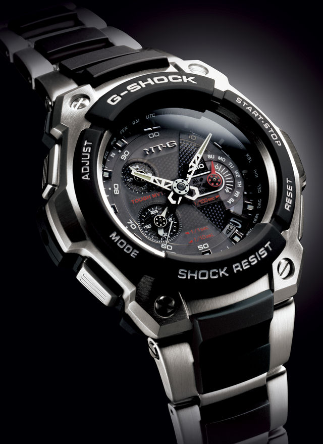 my g shock news blog new releases reviews casio mens watches posted the 24th day of in 2009 by riley