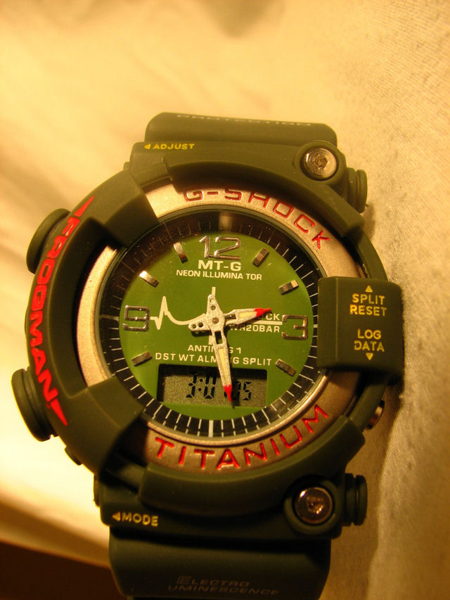 casio illuminator on How to Spot a Fake G-Shock | mygshock.com