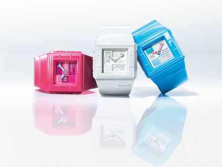 Where To buy Baby G watches