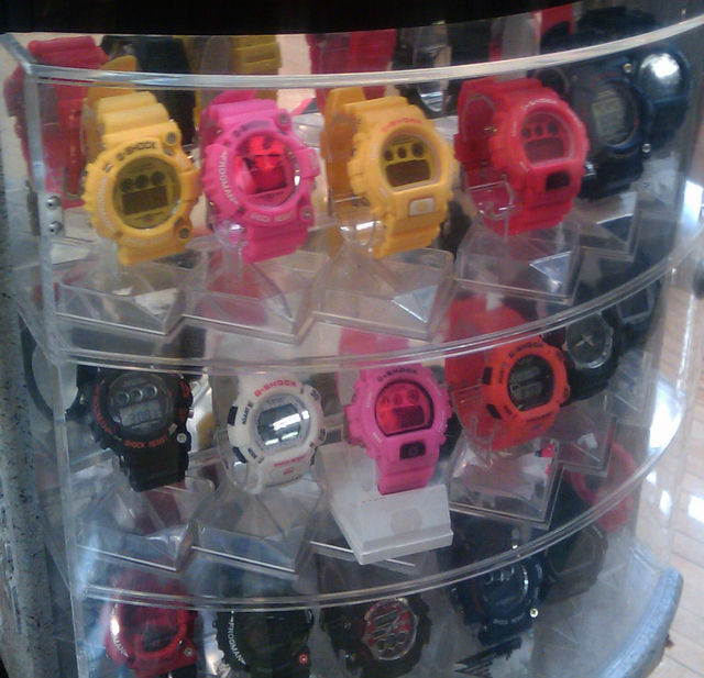 Fake G-Shocks in US Retail Stores 73c4c0cb8b