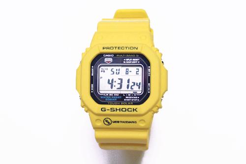 Elegir un buen reloj New-UCS-GShock-Yellow-GWM5600-Collaboration-Casio-Limited-Watch-1