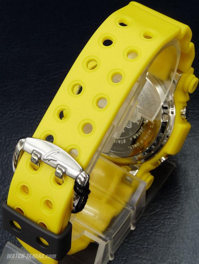 Photos Of New Yellow Frogman Gf 8250 9jf My G Shock