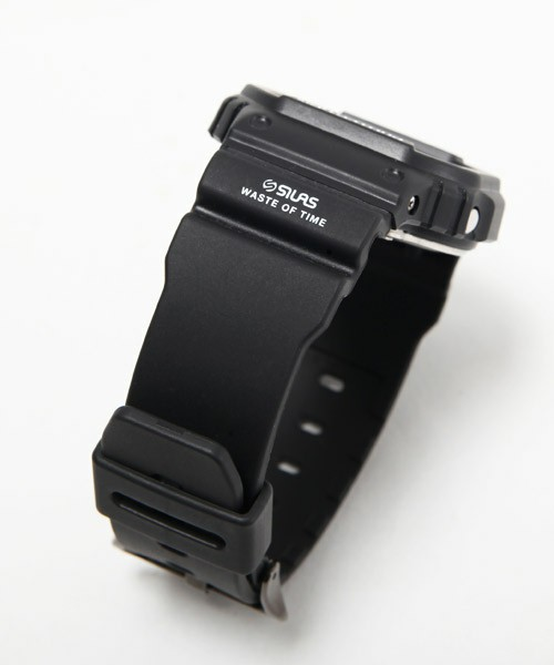 Filed under: Casio G-Shock , Collaboration , Limited Editions , New