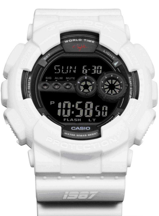how to set casio g shock watch 3263
